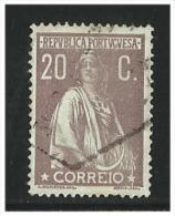 PORTUGAL -  Ceres - Variedade De Cliché - Error - CE217  MM - VI - Variétés Et Curiosités