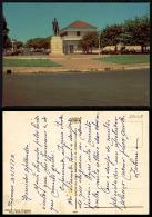 PORTUGAL COR 28048 - GUINÉ - BISSAU - PRAÇA HONÓRIO BARRETO - Guinea-Bissau