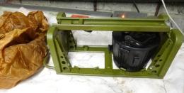 Porte Chargeurs De MG34 / Trommel - Equipement