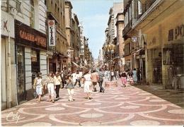 BORDEAUX 33 - Rue Ste Catherine - 16.4.1983 - I-3 - Bordeaux