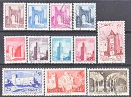 French  Morocco  311+    (o) - Morocco (1891-1956)