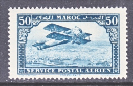 French  Morocco  C 3    * - Maroc (1891-1956)