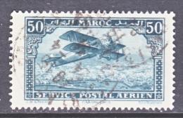 French  Morocco  C 3    (o) - Morocco (1891-1956)