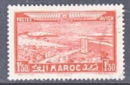 French  Morocco  C 16    (o) - Morocco (1891-1956)