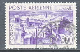 French  Morocco  C 40   (o) - Morocco (1891-1956)