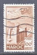 French  Morocco  C 44   (o) - Morocco (1891-1956)
