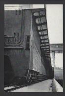 DF / BELGIQUE / HAINAUT / RONQUIERES / UN DES BACS ARRIME AU PONT-CANAL DU PLAN INCLINE - Autres