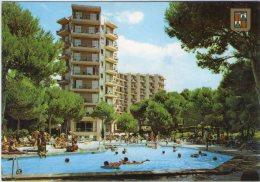 MALLORCA.HOTEL SOFIA.CPM. - Mallorca