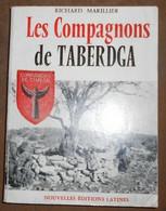 Les Combattants De Taberdga - Libri