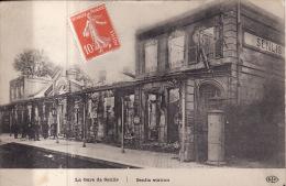 CPA. - Gare De SENLIS - Senlis