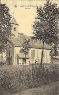 SINT-JAN-IN-EREMO - Sint-Laureins - De Kerk - Uitg. V. Pauwels- De Rycke - Sint-Laureins