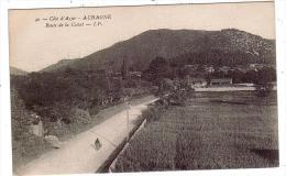 AUBAGNE/13/Route De La Ciotat/Réf:2283 - Aubagne