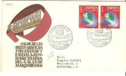 MAT.BARCELONA1966 - 1931-Today: 2nd Rep - ... Juan Carlos I