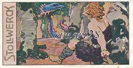 STOLLWERCK - GRUPPE 419 - N° I - Siegfried - Stollwerck