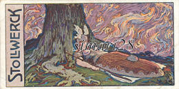 STOLLWERCK - GRUPPE 419 - N° III - Brunhild - Stollwerck