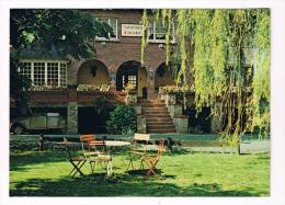 17277 Hotellerie D'inzepre Barvaux Hoten Pensioen - Durbuy