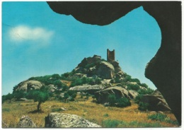 1966, Sardegna Pittorescaa - Olbia - Castello Di Pedres - Sec. XIII. - Olbia