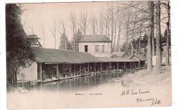 ROMILLY/10/Le Lavoir/Réf:2246 - Romilly-sur-Seine