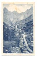 Anni '20, Arni (frazione Di Stazzema, Lucca), Paronama Dal Monte Sella E Monte Macina, Animata - Italy