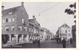 Eindhoven    Willemstraat - Eindhoven