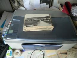 LOT DE 98 CARTES POSTALES ANCIENNES ET PETITES SEMI MODERNES DE LA HAUTE MARNE (52) - Cartes Postales