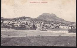CPA - (83) Roquebrune - Vue Générale - Roquebrune-sur-Argens