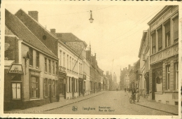 Iseghem (Izegem)  : Gentstraat   -  Zeldzaam - Izegem