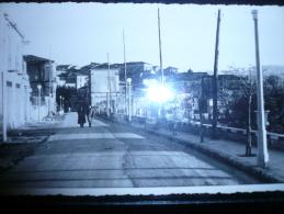 MARSICO NUOVO Manoscritto Fotofrafica Usata 3.9.56 - Unclassified