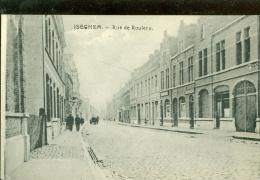 Iseghem (Izegem)  :   Rue De Roulers - Izegem