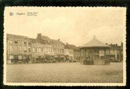 Iseghem (Izegem)  :  Groote Markt - Izegem