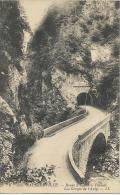 Albertville (environs) - Route D'Ugine à Flumet, Les Gorges De L'Arly  -  Non écrite - Albertville