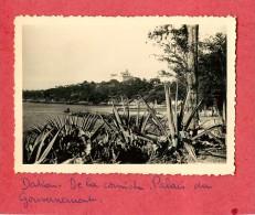 SENEGAL < DAKAR < De La Corniche Palais Du Gouverneur - Voir Détail Dans La Description - Senegal