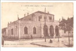 L´Arba    (Algérie) - Andere Steden