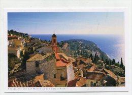 FRANCE - AK 186095 Roquebrune Und Cap Martin An Der Coter D'Azur - Roquebrune-Cap-Martin