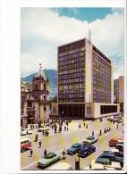 Colombie - Bogota, Banco De La Republica - Colombia