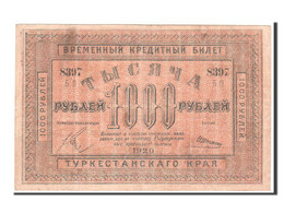 Russie, 1000 Roubles Type 1920 - Russia