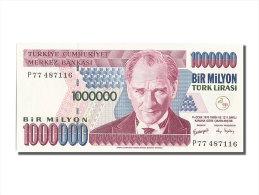 [#202692] Turquie, 1 000 000 Lira Type 2002 - Turchia