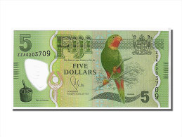 [#107114] Iles Fidji, 5 Dollars Type 2013 - Fidji