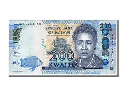 [#107078] Malawi, 200 Kwacha Type 2012 - Malawi