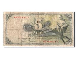 [#302460] Allemagne, 5 Deutsche Mark Type 1948 - 5 Mark