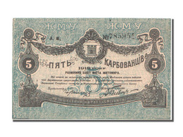 [#80708] Russie, 5 Karbovantsiv Type 1918 - Russie