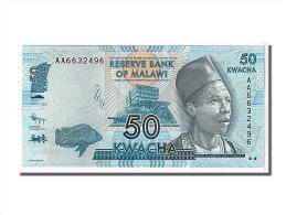 [#107119] Malawi, 50 Kwacha Type 2012 - Malawi