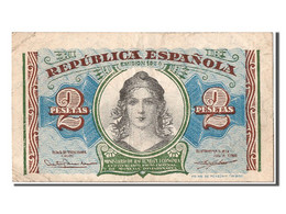 [#302534] Espagne, 2 Pesetas Type 1937-38 - [ 3] 1936-1975 : Régence De Franco