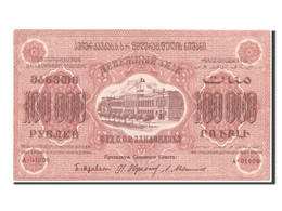 Russie, 100 000 Roubles Type 1923 - Russie