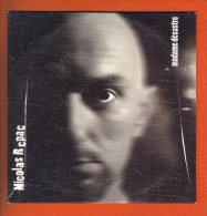 Cd 1 Titres Nicolas Repac Madame Soleil - Musik & Instrumente