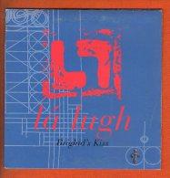 Cd 2  Titres Brighid's Kiss Là Lugh - Dance, Techno & House