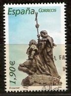 España U 4117 (o) SH. Colon. 2004 - 2001-10 Usados