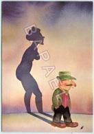 ´´Mimi-La-Blonde´´ - Illustration De Napo - Illustrateurs & Photographes