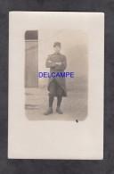 CPA Photo - SAINT PIERRE D' ALBIGNY - Militaire Du 30e Régiment Au Camp De Saint Pierre ( Voir Correspondance ) - Saint Pierre D'Albigny
