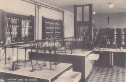 AZE19 -  Mechelen Scheppers Laboaratorium Chimie Chemie Scheikunde - Mechelen